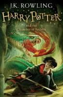 Harry Potter and the Chamber of Secrets на английском