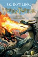 Harry Potter and the Goblet of Fire на английском