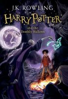 Harry Potter and the Deathly Hallows на английском