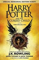 Harry Potter and the Cursed Child: Parts 1 and 2 на английском