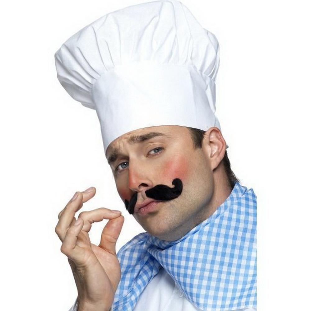 Блог О шитье » Как сшить шапочку повара. Вопрос 39