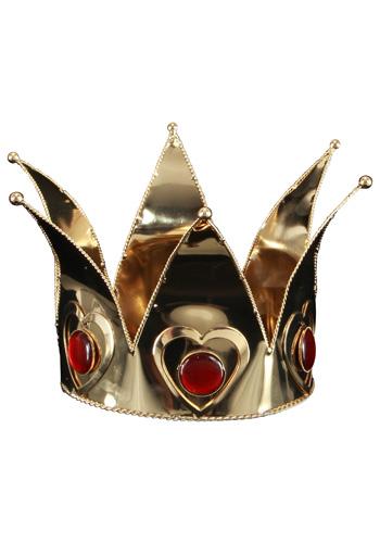 Как сделать корону для королевы червей
