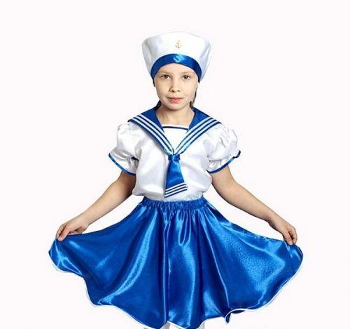 Берет морячки для девочки своими руками 19