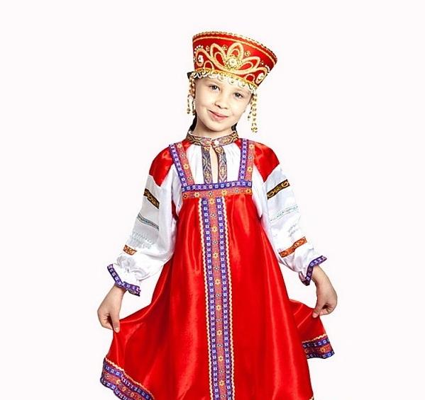 Русские народныеы для